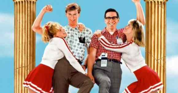 Image result for revenge of the nerds