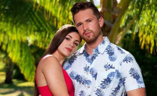 Meet The Couples Of Temptation Island Season 2