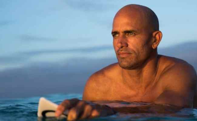 Five Actors Who Should Play Kelly Slater In A Movie