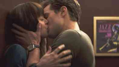 CGI Love Scenes May Become the New Normal Post Quarantine