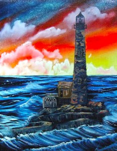 sand-island-light-house-art-lesson