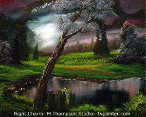 night-charm