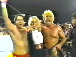 1980s MidAtlantic Wrestling  NWA Wrestling  Baby Doll