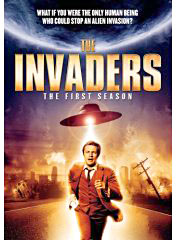 Image result for the invaders tv show