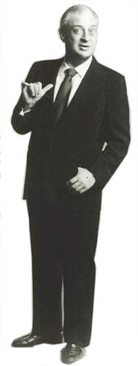 Marcel Ledbetter Comedy