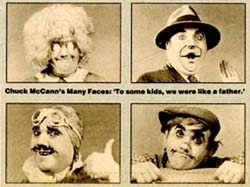 Image result for chuck mccann GIFS