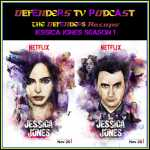 Jessica Jones Season One Podcast