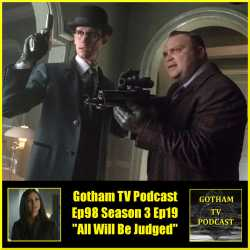 Gotham Season 3 Episode 20 Review