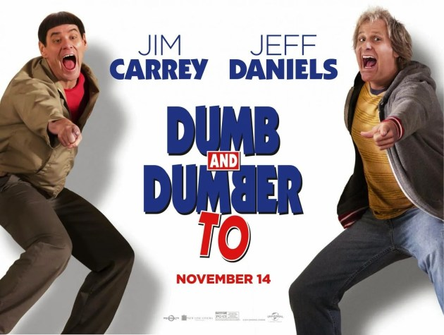 Dumb and Dumber 2 banner