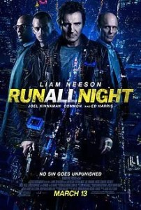 Talk-shows américains : Run All Night