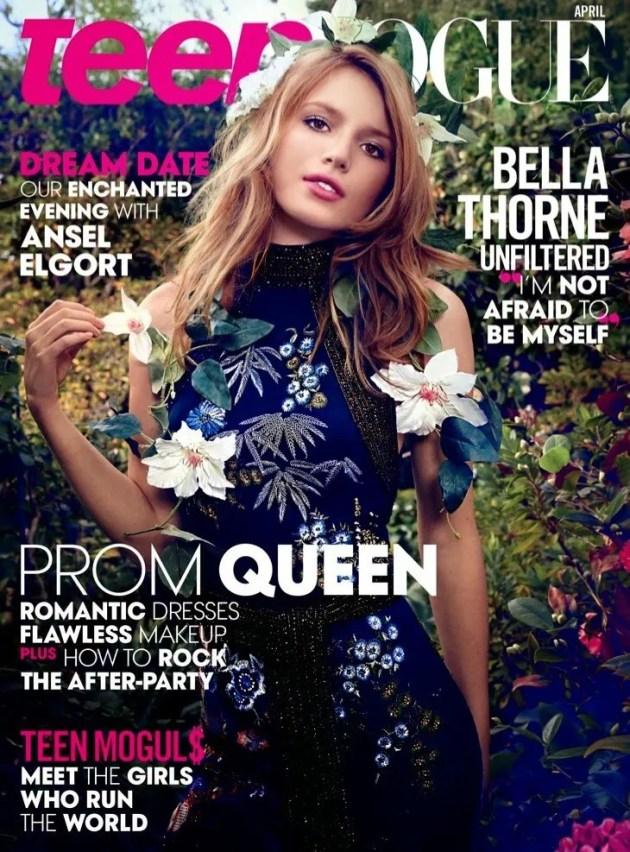 The Duff: Bella Thorne