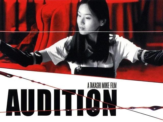 Takashi Miike Audition