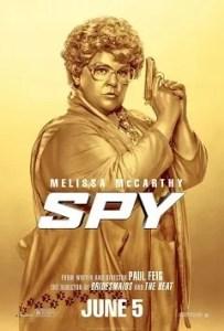 Talk-shows américains : Spy