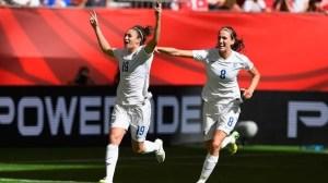 Cotes d'écoute : Coupe du monde féminine de la FIFA 2015
