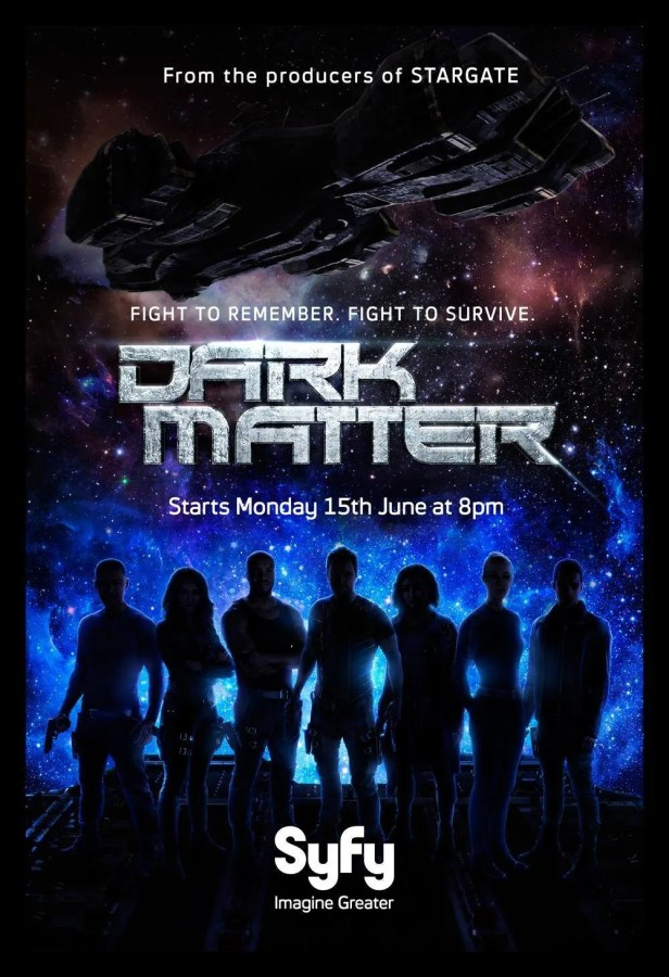 darks matter