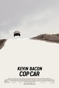 Talk-shows américains : Kevin Bacon pour Cop Car