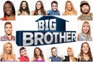 Cotes d'écoute : Big Brother