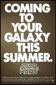teaser star wars original