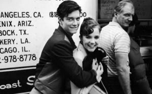 Eric Stoltz et Lea Thompson.