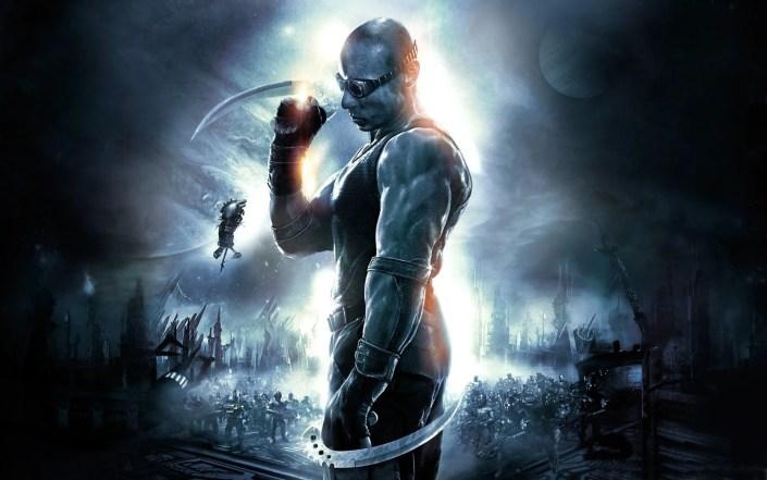 Riddick: Vin Diesel