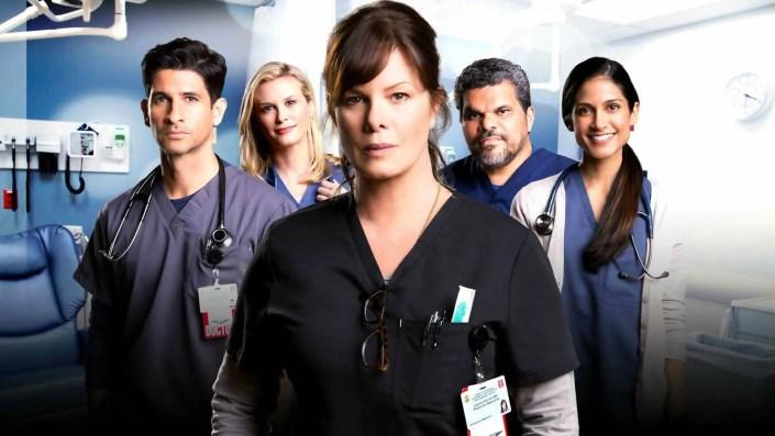 Code-Black-American-Television-Series