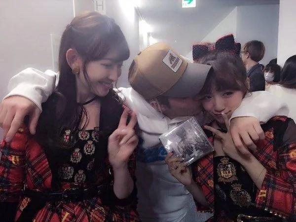 Justin Bieber Minami Takahashi AKB48