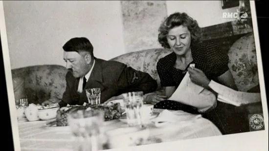 Hitler : La traque