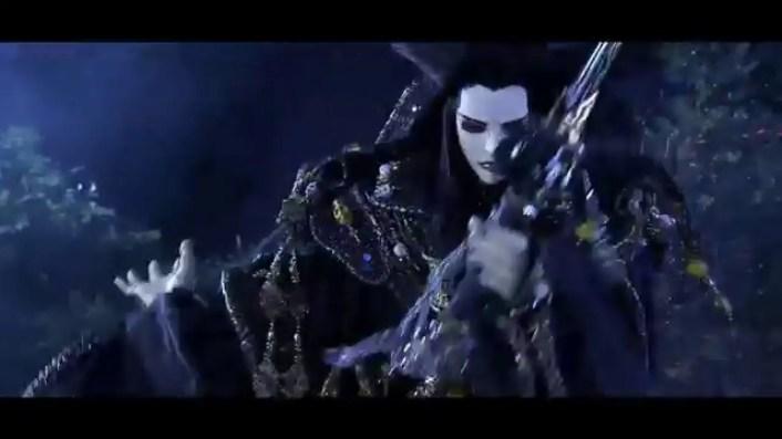 Thunderbolt Fantasy: T?riken K?ki