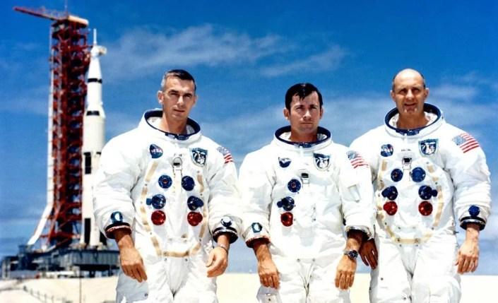 Mission Apollo 10