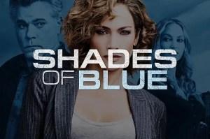 Cotes d'écoute : Shades of Blue