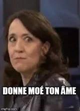 Guy Morin vs Nathalie Provost
