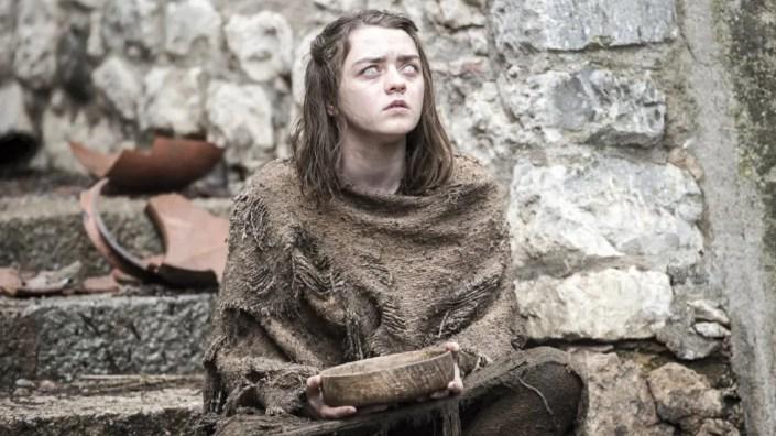 Game Of Thrones saison 6