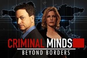 Cotes d'écoute : Criminal Minds Beyond Borders