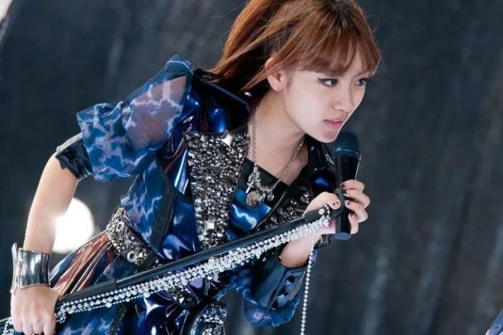 AKB48: Minami Takahashi