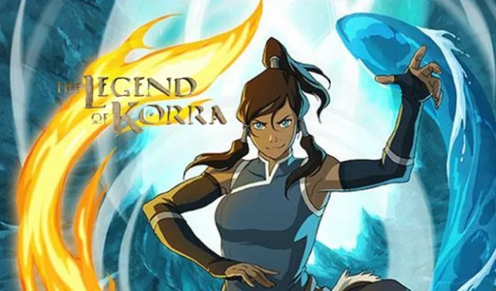 The Legend of Korra