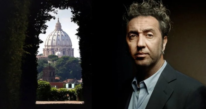 Paolo Sorrentino The Young Pope