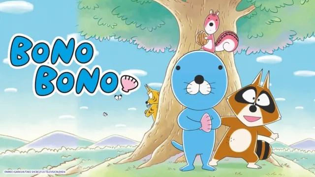 Bonobono (Bono-Bono)