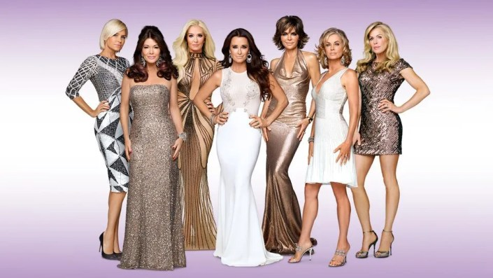 Real housewives of beverly hills saison 7 sydney holland for 7 a la maison saison 2