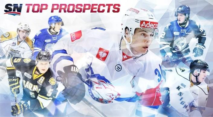 NHL draft 2016