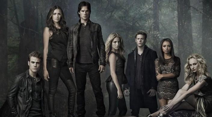 The Vampire Diaries saison 8