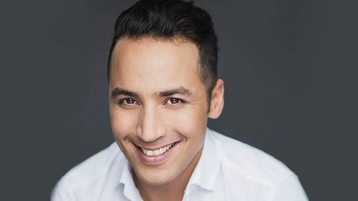 Hakim Chajar – Inspiration Chef