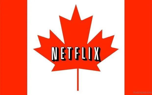 how to search on netflix canada