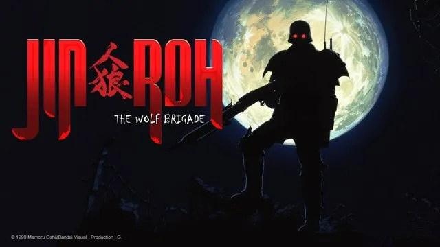 Jin-Roh