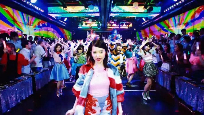 AKB48 - High Tension