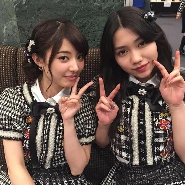 Tomu-Tano de AKB48 au Music Station SuperLive 2016