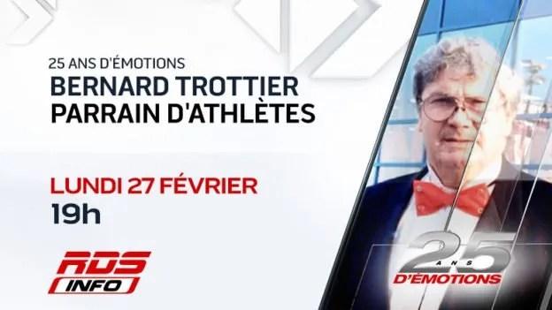 Bernard Trottier