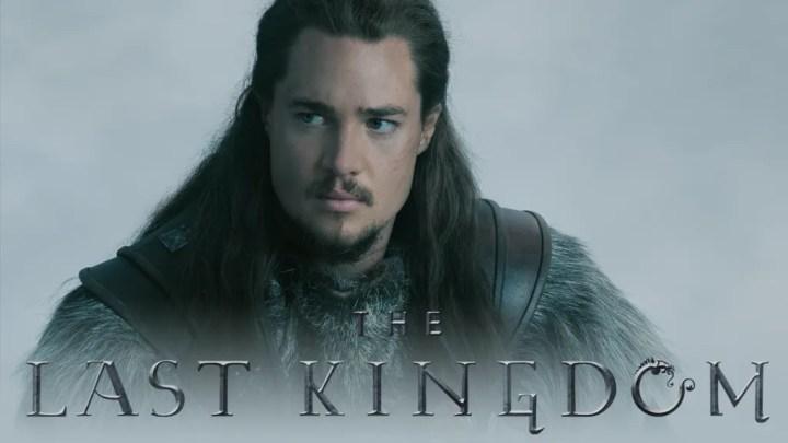 The Last Kingdom saison 2