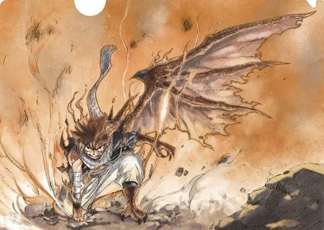 Fairy Tail, le film : Dragon Cry