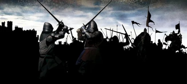 The Real War of Thrones: A History of Europe