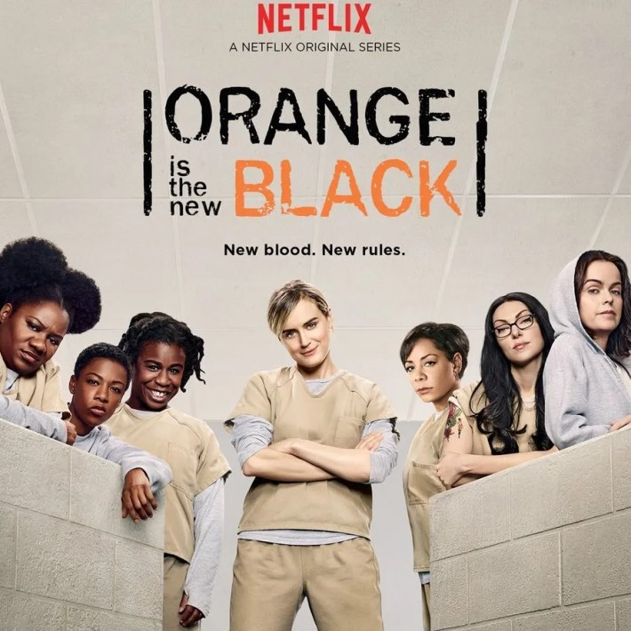 Orange Is The New Black saison 5